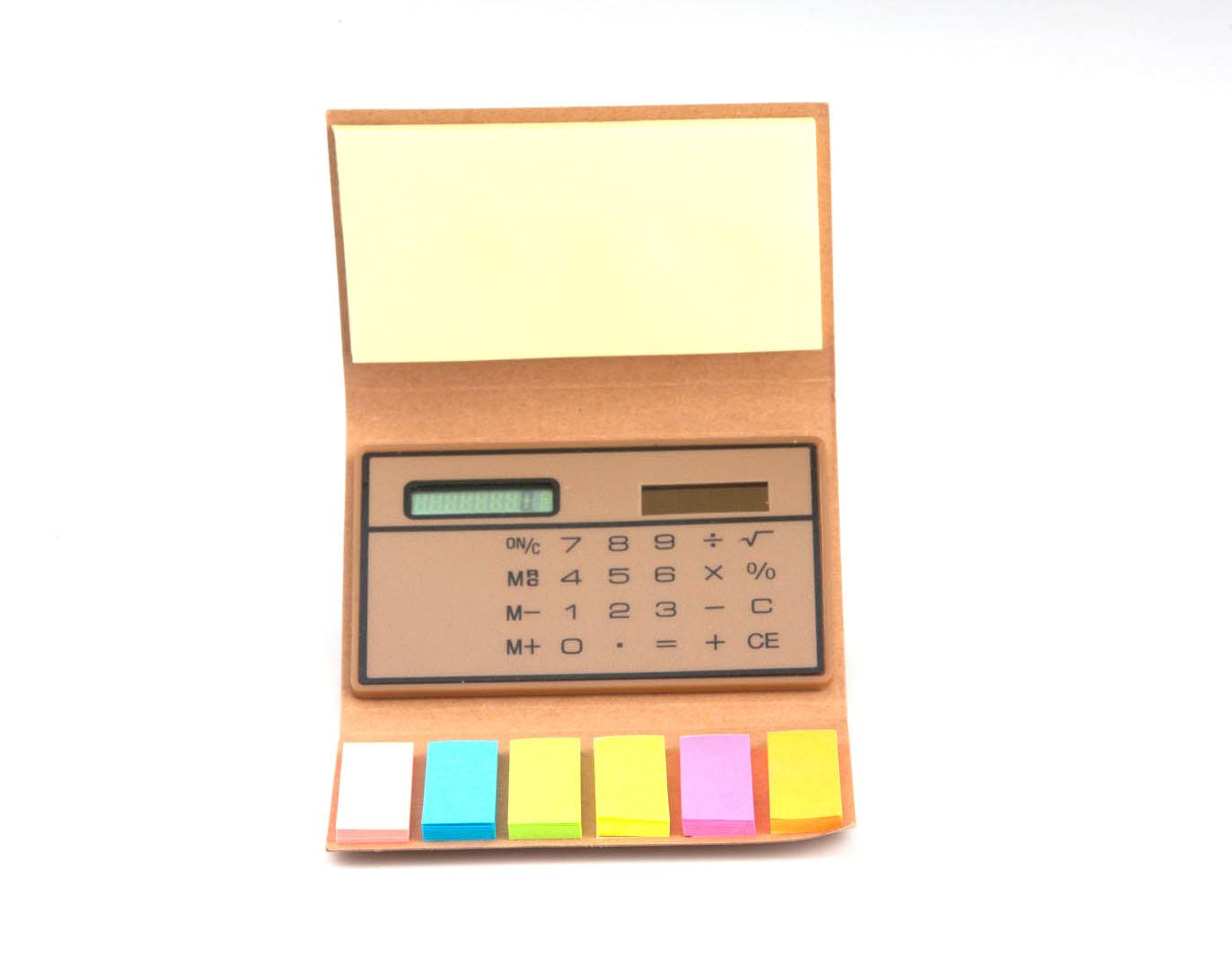 Set de notas eco calculadora for Calculadora de redes