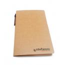 set de notas ecobook stefanini