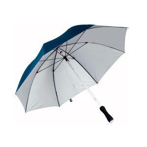 Paraguas Jocker abierto