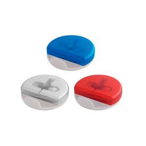 Soporte para celular con auriculares de color