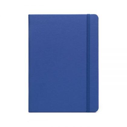 Cuaderno plan A5 azul