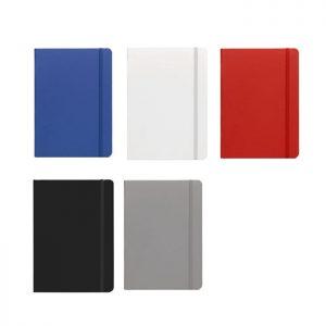 Cuadernos plan A5 colores