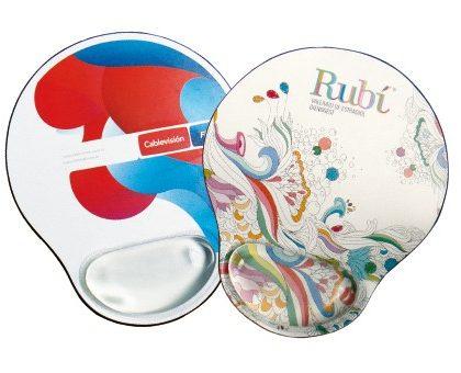 Mouse Pad Samba Pro cristal