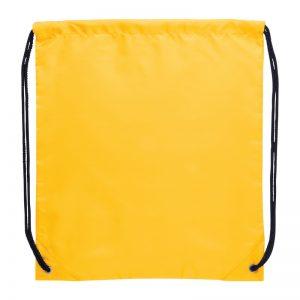 regalo empresarial, mochila de tela poliester