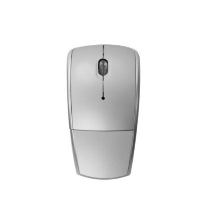 Mouse inalámbrico para merchandising
